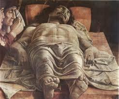 Mantegna morto