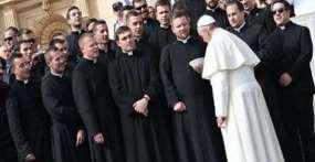 preti e papa