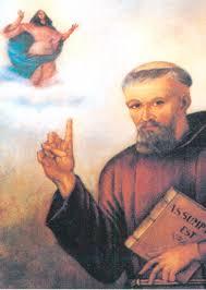 Padre Martteo d'agnone